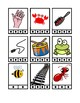 54 Phonemic Segmentation Cards