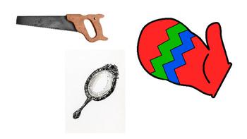 Phonemic awareness through pictures