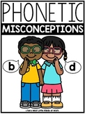Phonetic Misconceptions