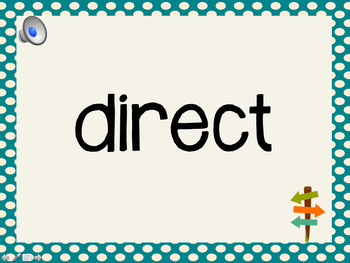 Phonetic Pattern: ir, er, ur words (with audio)