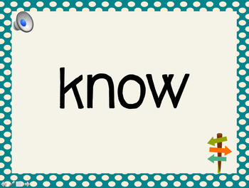 Phonetic Pattern: kn, wr, mb, gn words (with audio)