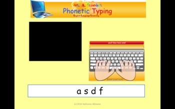 Phonetic Typing