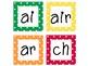 Phonic Awareness Flashcards