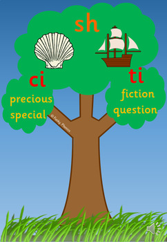 Phonic Forest