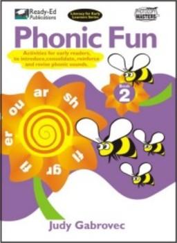 Phonic Fun 2: Set 18 - Which Sound? 2