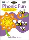 Phonic Fun 2: Set 19 - 'br, cr, dr, fr, gr, tr' Sounds