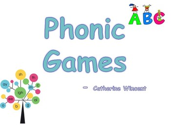 Phonic Games