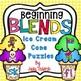 Phonic Ice Cream Cones BUNDLE