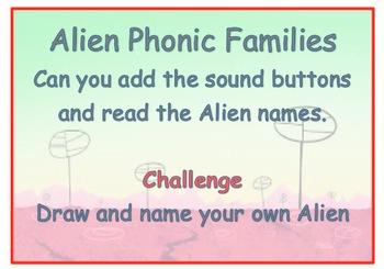 Phonic Nonsense word mats Year 1 Phonic Screen