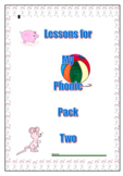 Digraphs(th,ch,wh,sh,ee)Letter Blends-Phonic Pack Two (Book A)- Foundation Print