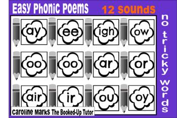 Phonic Poems