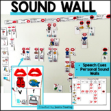 Phonic Posters- Sound Wall and Flashcards