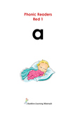 (12) Phonic Reader Books: Red 1-10