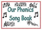 Phonic Songs