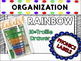 Phonic Station Drawer Labels