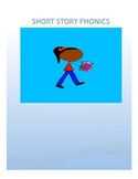 Phonic Stories