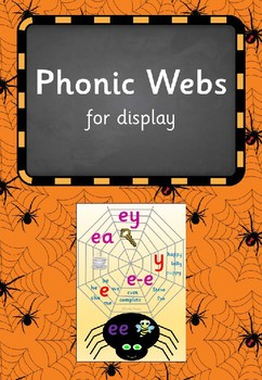 Phonic Webs