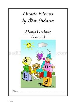 Phonic Workbook