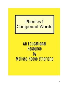 Phonics 1: Compound Words