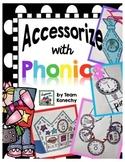Phonics Accessories