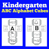 Alphabet Activities for Kindergarten | Preschool