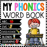 Word Families Worksheets - Spelling Word Practice