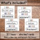 3rd Grade Phonics: Resources for learning 'ture', 'tion', & 'sion'