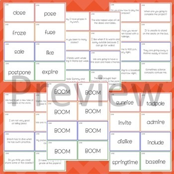 3rd Grade Phonics: Resources for learning silent letters and silent 'e' words