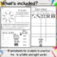 3rd grade Phonics: Resources for words with the consonant -le syllable