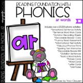 Phonics - AR - Reading Foundation with Phonics