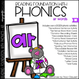 Phonics - AR - Reading Foundational Skills