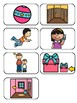Phonics Activities: ALL Word Family