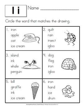 Phonics Activities for Kids: Decoding Multisyllabic Words