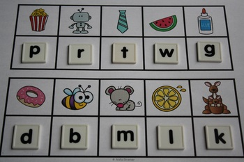 Phonics Activity Pack