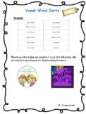 Suffix Practice -ER