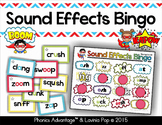 Phonics Bingo & Lotto Bundle - Phonograms, Blends & Digraphs