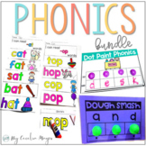 First Grade Phonics Activities and Curriculum DISTANCE LEARNING