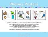 Phonics | Alphabet Mats | Sign Language