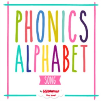 Phonics Alphabet Song