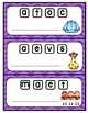 Phonics Anagrams and Spelling Challenge
