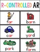 Phonics Anchor Charts and Posters - R CONTROLLED VOWELS