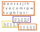 Phonics Assessment Adapted from CORE