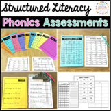 Phonics Assessments
