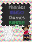 Phonics BINGO Bundle