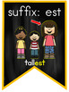 Chalkboard Phonics Posters for Classroom Banners