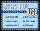 Phonics Based Fluency Cards- Unit 4