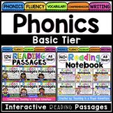 Phonics - Basic Tier