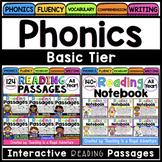 Phonics - Basic Tier