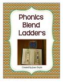 Phonics Beginning Blend Ladders