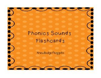 Phonics Beginning Blends Flashcards